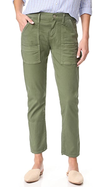 Citizens of Humanity Leah Low Rise Loose Pants at Shopbop