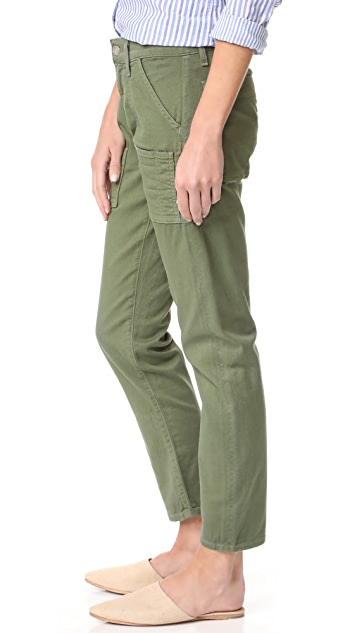 Citizens of Humanity Leah Low Rise Loose Pants