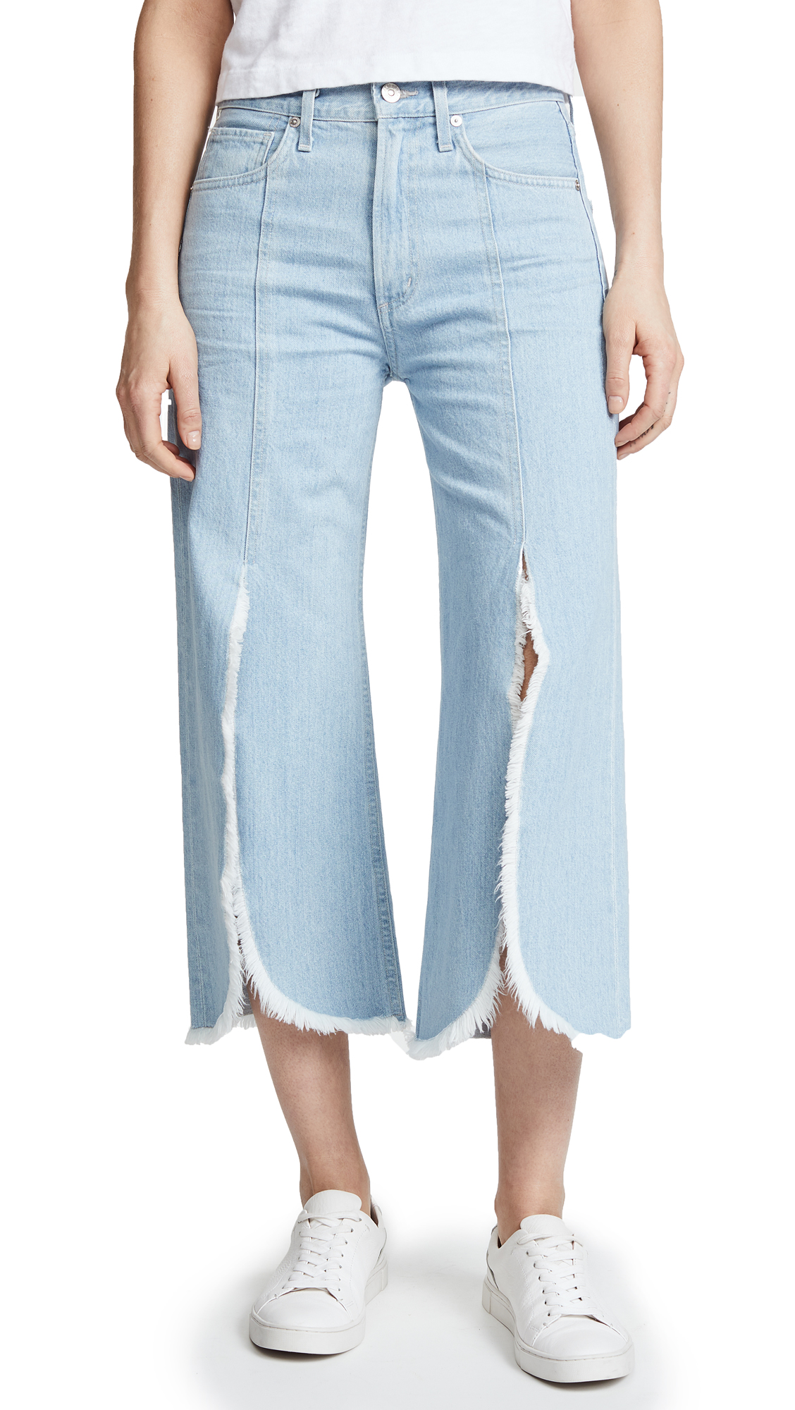 Citizens of Humanity Tulip Jeans - Summer Breeze