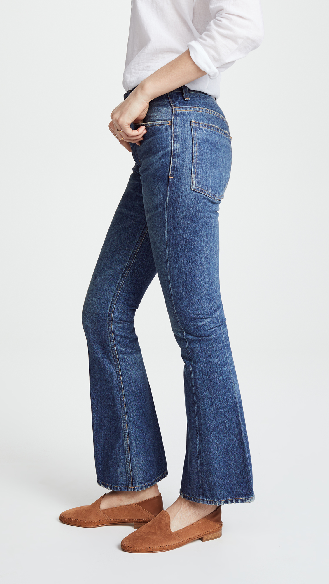 size 7 professional new & pre-owned designer Citizens of Humanity Kaya Jeans | SHOPBOP