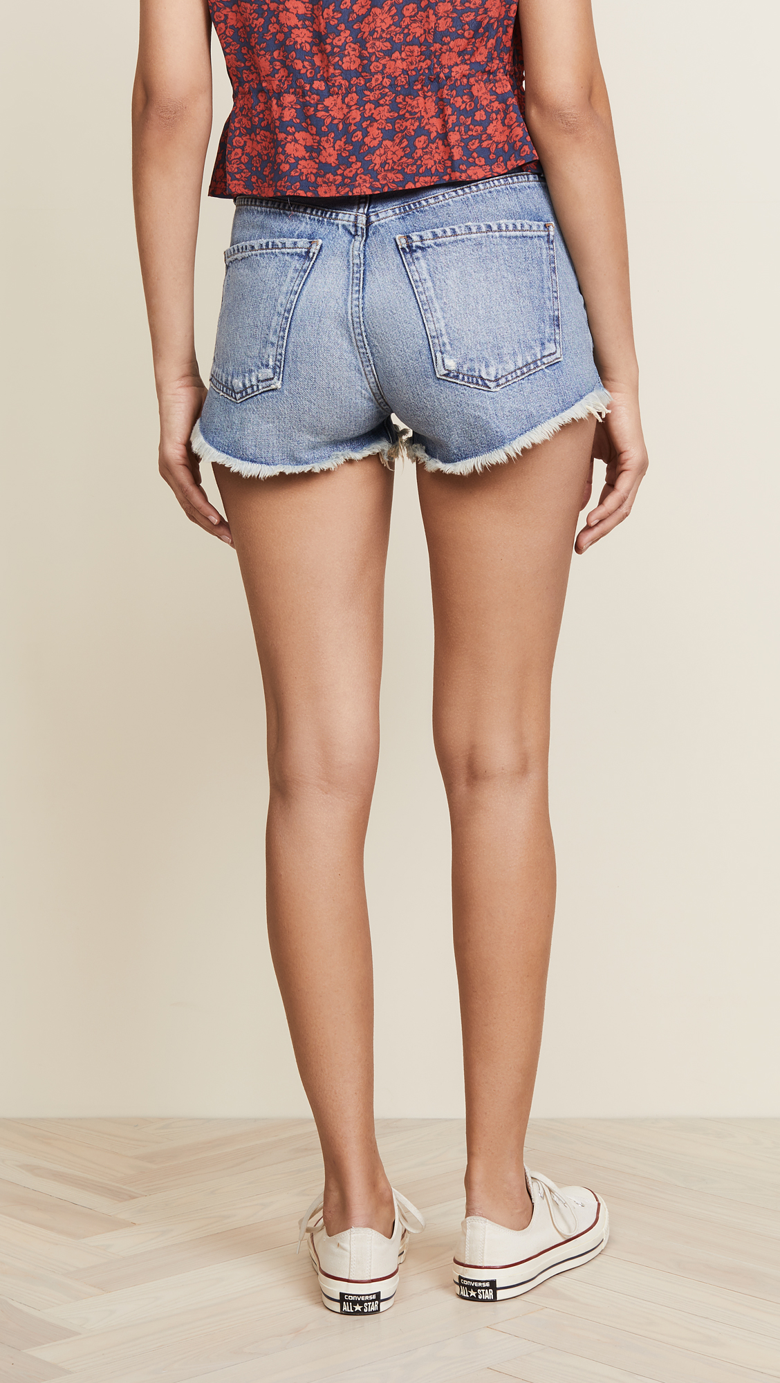 Danielle Short. - size 25 (also in 24,26,27,28,29,30) Citizens Of Humanity