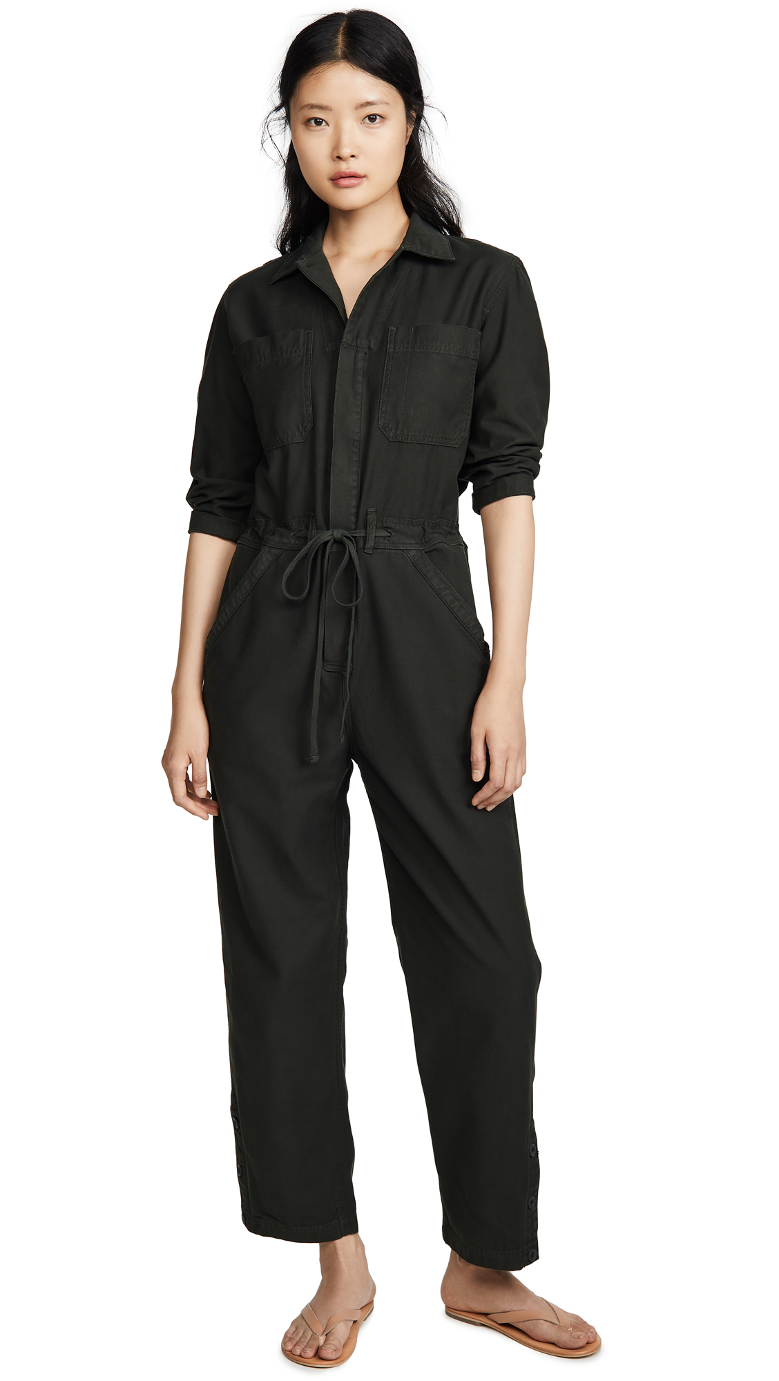 Buy Citizens of Humanity online - photo of Citizens of Humanity Frida Jumpsuit