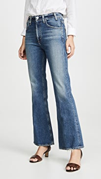 7597ca9e61599b Citizens of Humanity. Amelia Vintage Flare Jeans