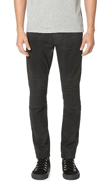 Calvin Klein Jeans Slim Moto Jeans