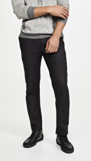 Calvin Klein Jeans Modern Stretch Chino Pants