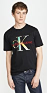Calvin Klein Jeans CK Monogram Andy Warhol Tee