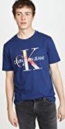 Calvin Klein Jeans CK Monogram T-Shirt