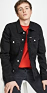 Calvin Klein Jeans Essential Men Trucker Jacket