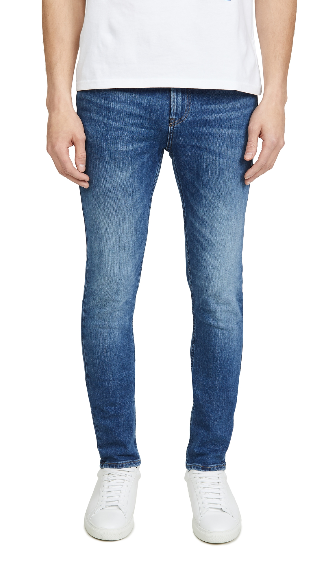 Calvin Klein Jeans Jeans SKINNY ROCK WITH YOU JEANS