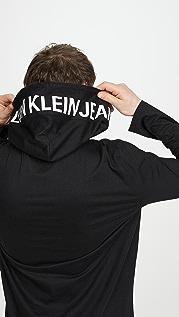 Calvin Klein Jeans Calvin Logo Pullover
