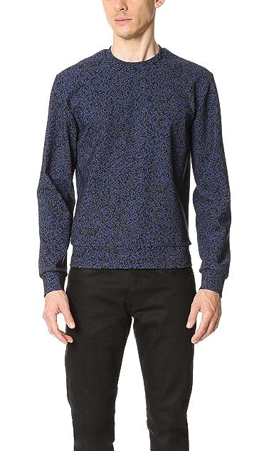 Calvin Klein Collection Marey Sweatshirt
