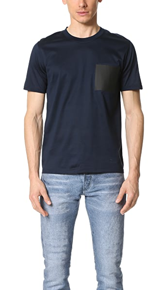Calvin Klein Collection Matis Tee