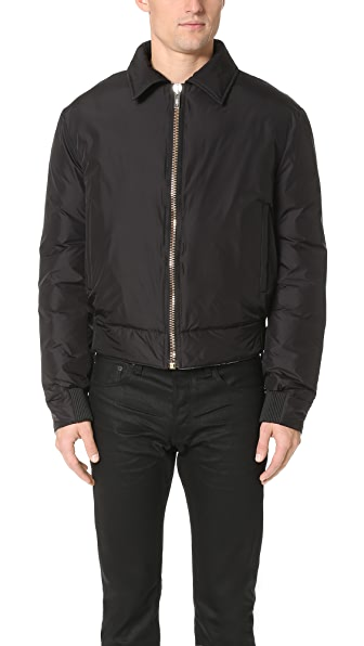 Calvin Klein Collection Nebraska Jacket
