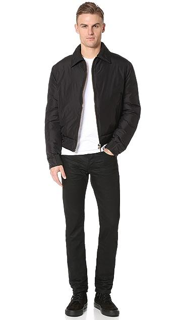 Calvin Klein Collection Nebraska Jacket