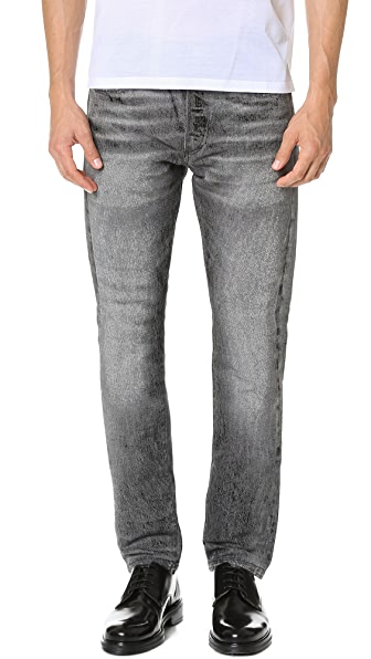 Calvin Klein Collection Landon Denim Jeans