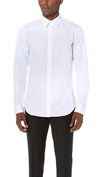 Calvin Klein Collection Realm Shirt