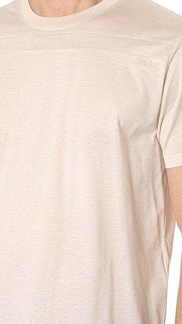 Calvin Klein Collection Pedal Tee