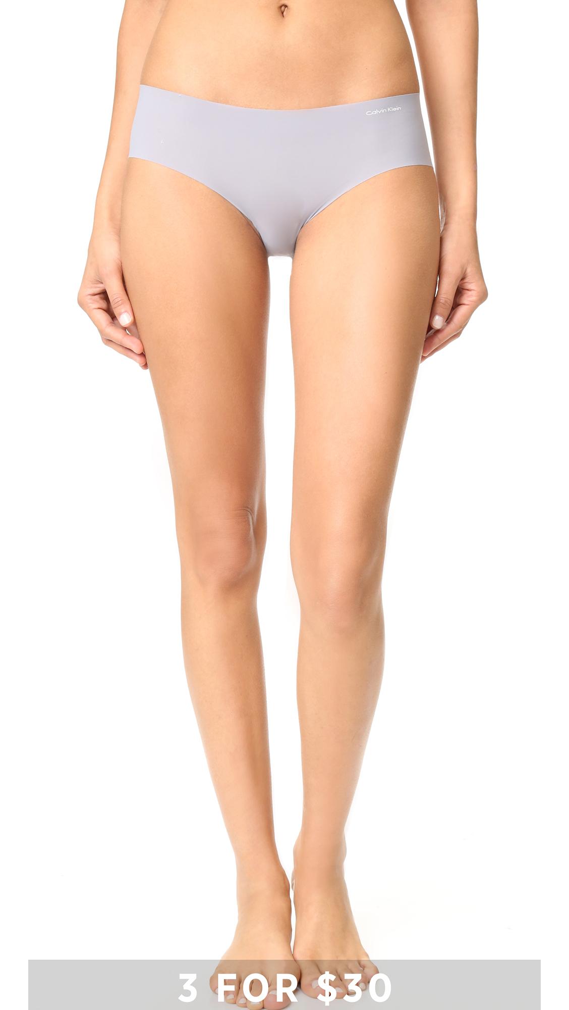 4ad181b51ea2 Calvin Klein Underwear Invisibles Hipster | SHOPBOP