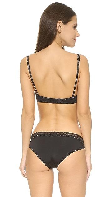Calvin Klein Underwear Signature Demi Bra