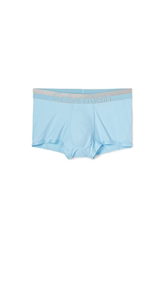 Calvin Klein Underwear Magnetic Micro Low Rise Trunks