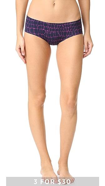 Calvin Klein Underwear ��������� ������� � ������ ������ � �������