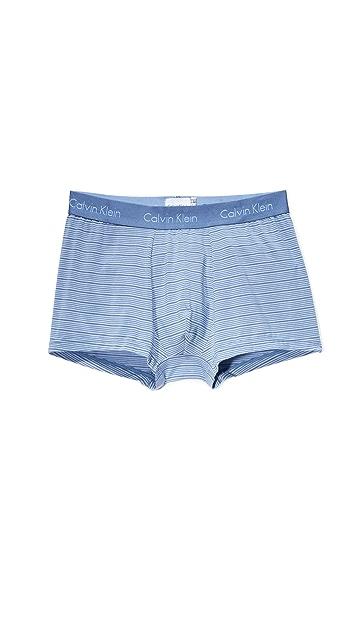 Calvin Klein Underwear Body Modal Trunks