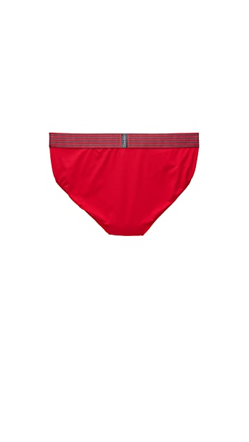 Calvin Klein Underwear Iron Strength Hip Briefs