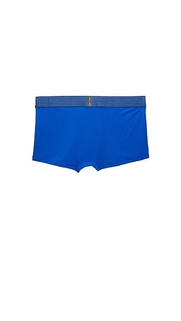 Calvin Klein Underwear Iron Strength Low Rise Trunks