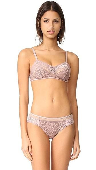 Calvin Klein Underwear ����������� Tease ��� �������� � ��� ���������