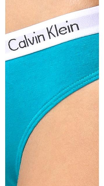 Calvin Klein Underwear Carousel Bikini Briefs 5 Pack