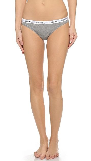 Calvin Klein Underwear Carousel Thong 5 Pack