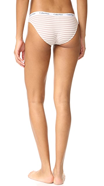 Calvin Klein Underwear Carousel Bikini 3 Pack