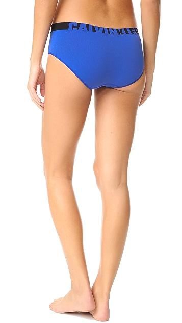 Calvin Klein Underwear Seamless Logo Hipsters
