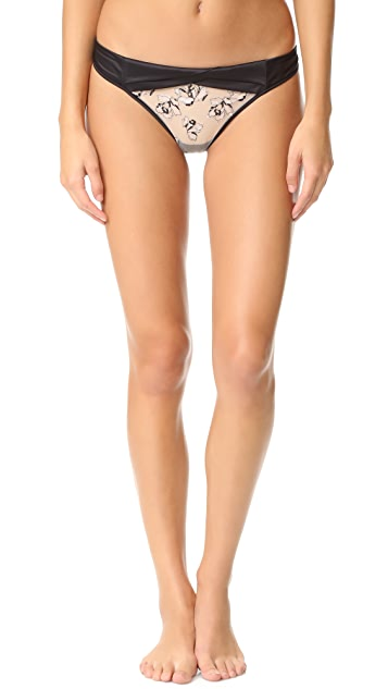 Calvin Klein Underwear Tempt Thong