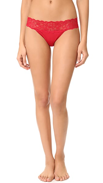 Calvin Klein Underwear Трусики-танга Seductive Comfort