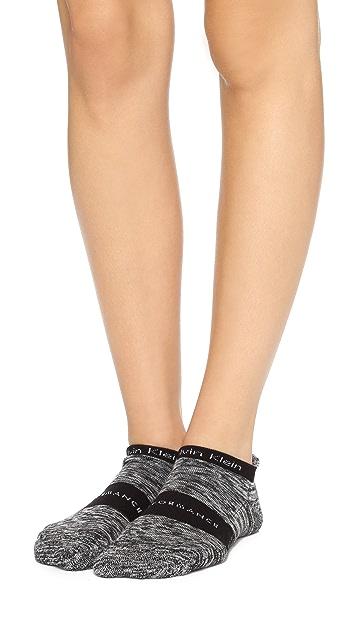 Calvin Klein Underwear Barre Active Liner Sock Set