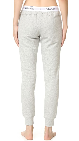 calvin klein underwear modern cotton jogger pants on sale. Black Bedroom Furniture Sets. Home Design Ideas