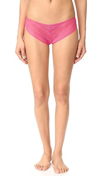 Calvin Klein Underwear Ombre Bikini Briefs