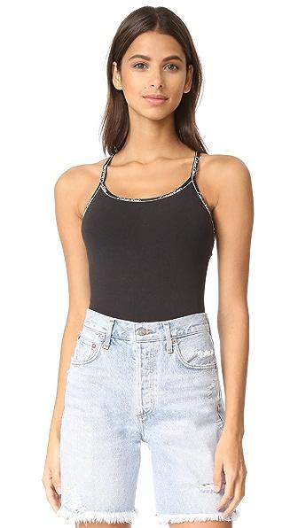 Calvin Klein Underwear Боди