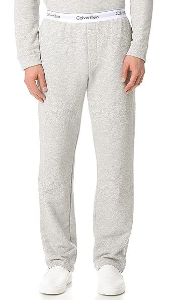 Underwear Modern Cotton Sweatpants