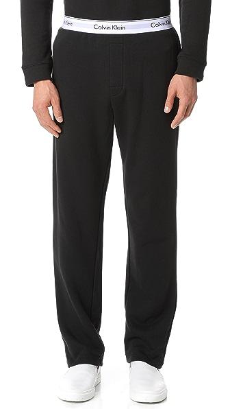 Modern Cotton Sweatpants