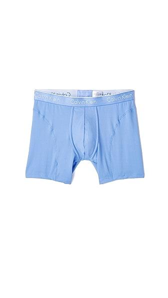 Calvin Klein Underwear Air FX Micro Boxer Briefs