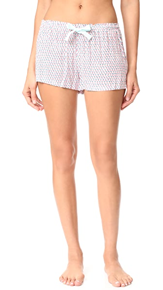 Calvin Klein Underwear Пижамные шорты