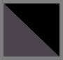 Black/White/Ashford Grey