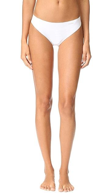 Calvin Klein Underwear 3 Pack Invisibles Thongs