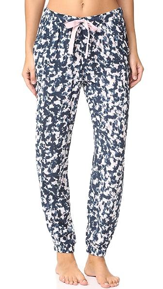 Lightweight Drawstring Pants