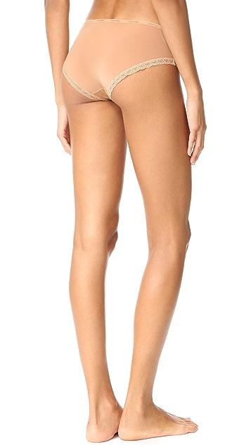 Calvin Klein Underwear Bottoms Up Hipster Panties