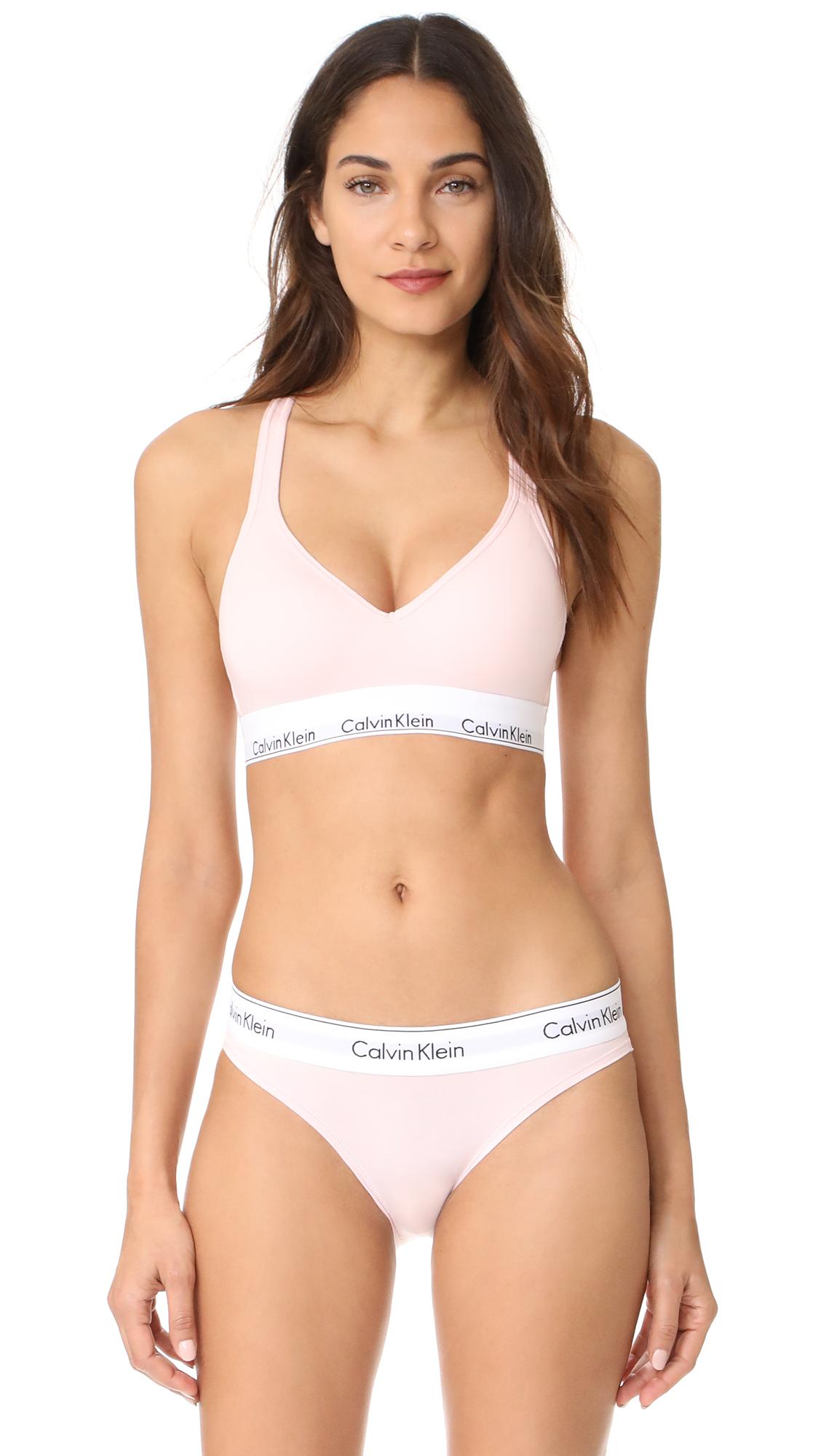 739ed5dc18292 CKU - Calvin Klein Bras   Panties FREE SHIPPING