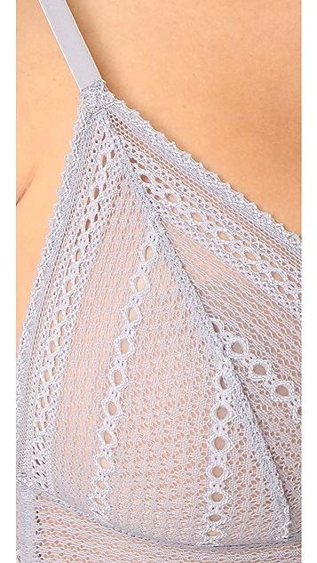 Calvin Klein Underwear Ombre 2 Pack Bralette