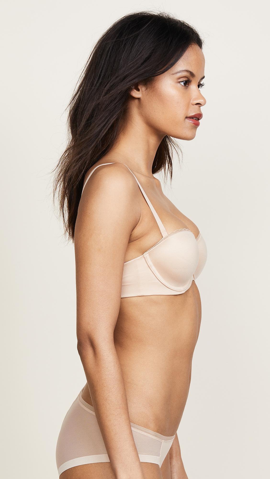 e5bd033bcda Calvin Klein Underwear Everyday Lightly Lined Bra